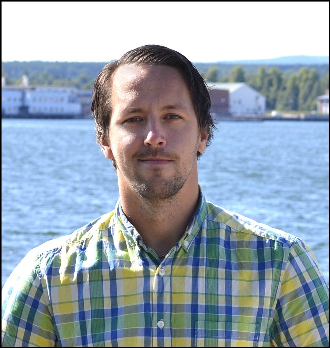VD, Daniel Wahlberg